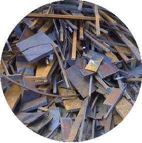 Opbrengst voor metaal