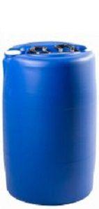 60 liter dekseldrums inzameling olie en vetten