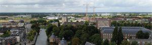Bedrijfsafval Breda