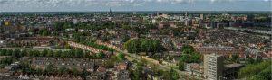 Bedrijfsafval Groningen