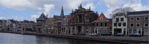 Bedrijfsafval Haarlem