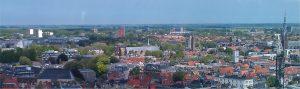 Bedrijfsafval Leeuwarden