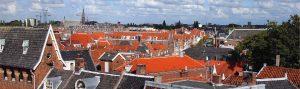 Bedrijfsafval Leiden