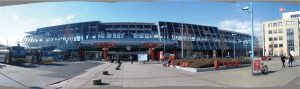 Bedrijfsafval Lelystad