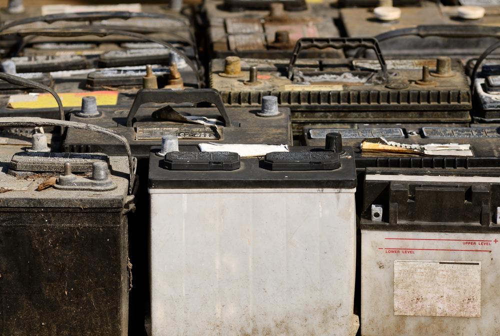 Accu recycling, waarom het loont en wat beter kan