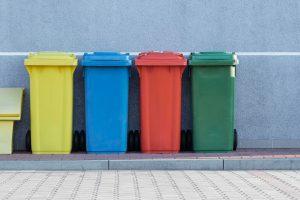 Container opbergen ombouw ideeën