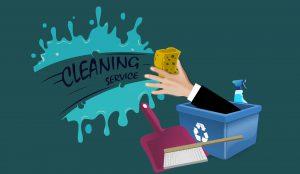Containerreiniging - rolcontainer schoonmaken