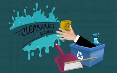 Containerreiniging: met een schone container de zomer door