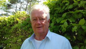 Ron Vuur duurzaam project
