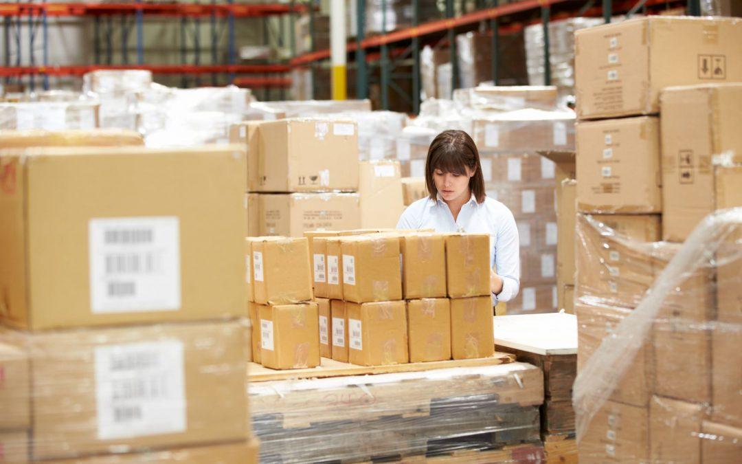 7 tips voor afvalscheiding in het magazijn