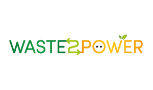 Waste2power afval energie