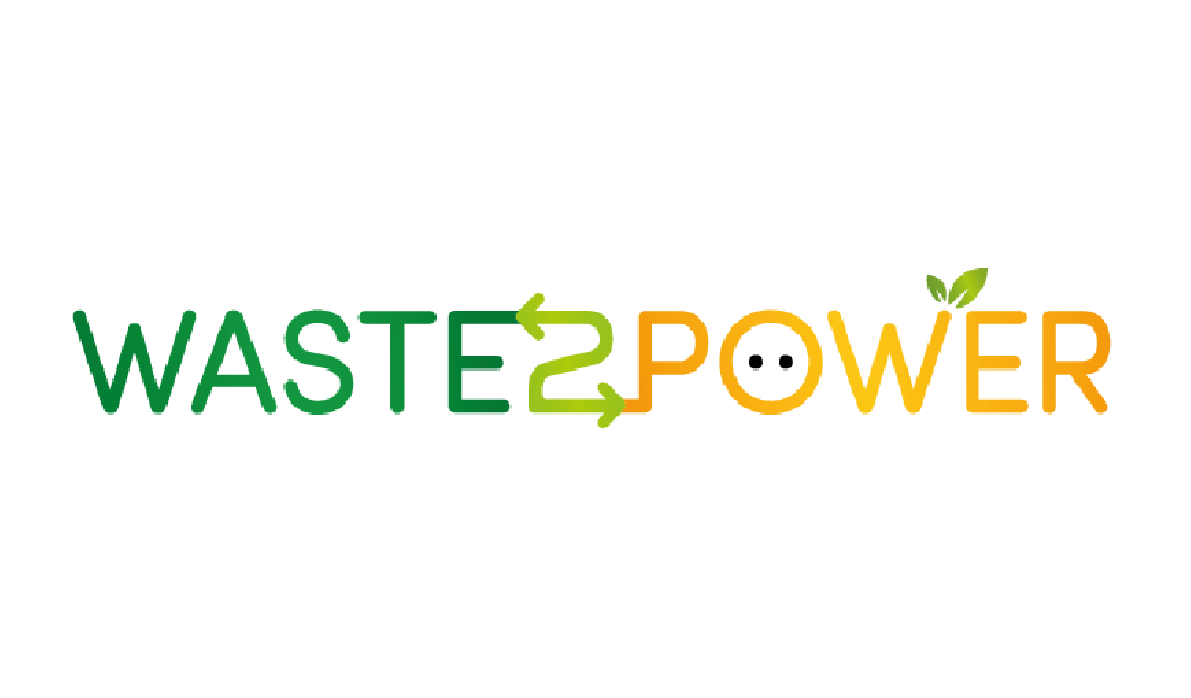 Waste2power