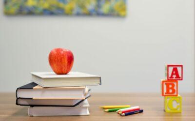 Afvaleducatie in het onderwijs
