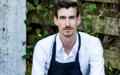 No waste chef Gijs Kemmeren: 'Ga eens proeven wat je weggooit'