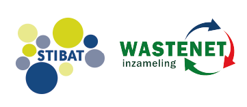 Wastnet en Stibat batterijen recycling